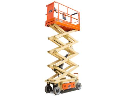 Construction Equipment | Thompson Rental Services